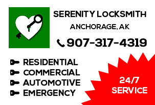 Serenty Locksmith, Service You Deserve From Someone You'll Love