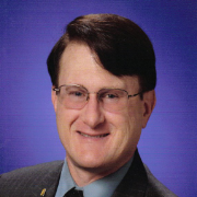 Colonel David T. Peters USAF-Ret